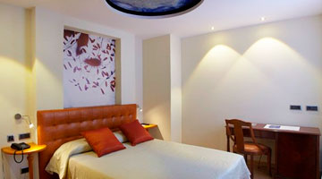 Chambres Hotel Campoamor